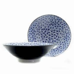 Koume 24cm Men Bowl (2/box)