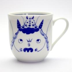 Zodiac Animal Mug DRAGON