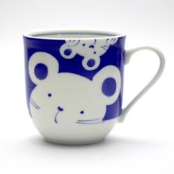 Zodiac Animal Mug RAT