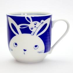 Zodiac Animal Mug RABBIT