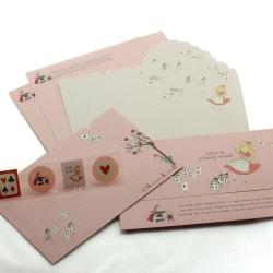 Alice Letter Set