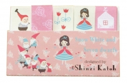 Snow White/Let's Sticky Flags - Click for more info