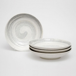 Hayase Bowl Set 4 - Click for more info