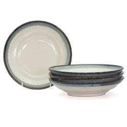 Aurora 23cm Bowl (4/box) - Click for more info