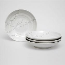 Sumie 23cm Bowl (4/box)