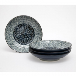 Manyo 23cm Bowl (4/box) - Click for more info