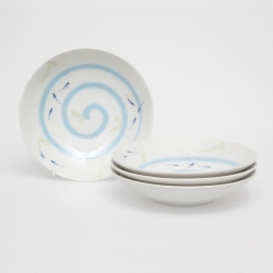 Medaka Bowl Set 4 - Click for more info