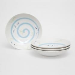 Medaka 22cm Bowl (4/box) - Click for more info