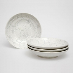 Kona Kusa Bowl Set 4 - Click for more info