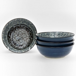 Manyo 17cm Small Bowl (4/box) - Click for more info