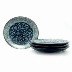 Manyo 19cm Plate (4/box)