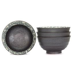 Chirashi 17cm Deep Bowl (4/box - Click for more info