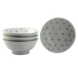 Asanoha Ramen Bowl (4/box)