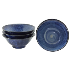 Subaru 18cm Soba Bowl (4) - Click for more info
