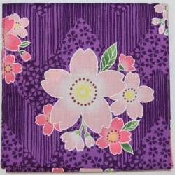 Japanese Cotton Floral - Click for more info