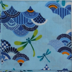 Japanese Cotton Dragonflies - Click for more info