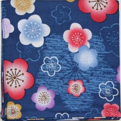 Japanese Cotton Floral