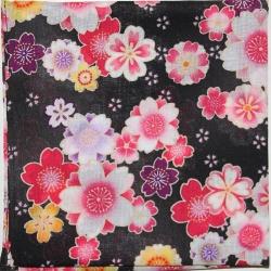 Japanese Cotton Floral