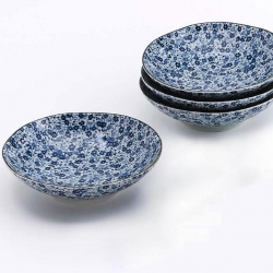 Kobana 17cm Small Bowl (4/box)