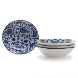 Peony 16.5cm bowl (4/box)