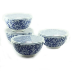 Wildberries 16cm LID Bowl (4) - Click for more info