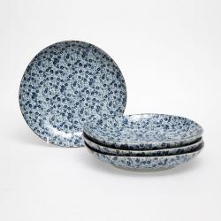 Kobana 23cm Lge Plate (4/box) - Click for more info