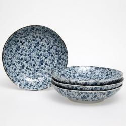 Kobana 21cm Bowl (4/box) - Click for more info