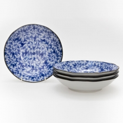 Wildberries 21cm Bowl (4/box) - Click for more info