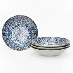 Kusa 21cm Bowl (4/box) - Click for more info
