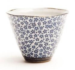Daisy Cone Cup