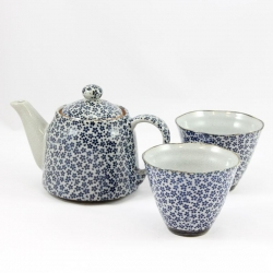 Daisy CONE Cup Tea for Two - Click for more info