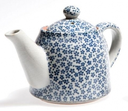 Daisy Teapot - Click for more info