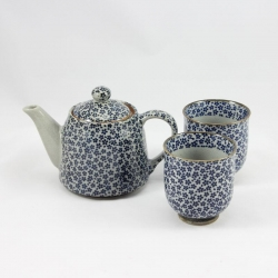 Daisy STRAIGHT Cup Tea for Two - Click for more info