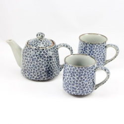 Daisy TEA MUG Tea for Two