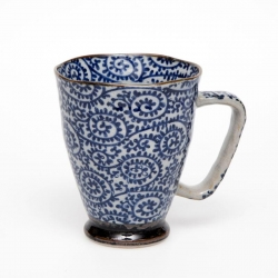 Spiral Large Mug