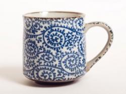 Spiral Tea Mug