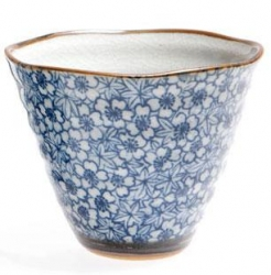 Maple Blossom Cone Cup - Click for more info