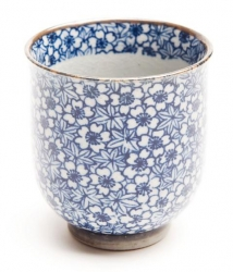 Maple Blossom Straight Cup - Click for more info