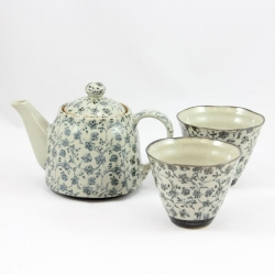 Antique Kusa CONE Cup T for 2 - Click for more info