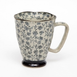 Antique Kusa Large Mug - Click for more info