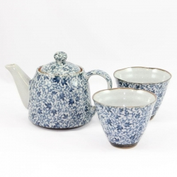 Kusa CONE Cup Tea for Two Set