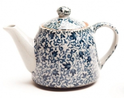 Kusa Teapot - Click for more info