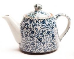Kusa Teapot