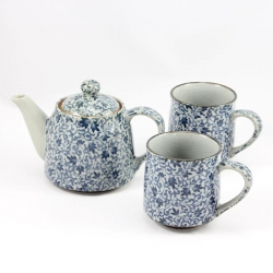 Kusa TEA MUG Tea for Two Set