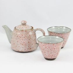 Maple RED CONE Cup Tea for Two - Click for more info