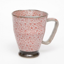 Maple RED Large Mug - Click for more info
