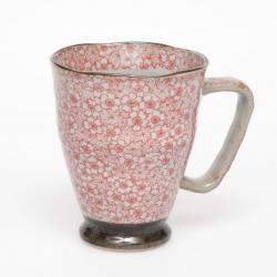 Maple RED Large Mug