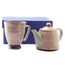 Maple Red LGE MUG T for 1 - Click for more info
