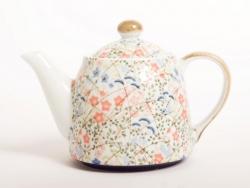 Nishiki Teapot - Click for more info