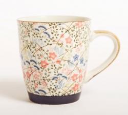 Nishiki Tea Mug